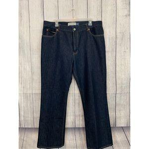 Gap Boot Cut Jeans Size 16 Length 28